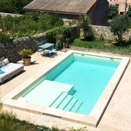 photo piscine renovation