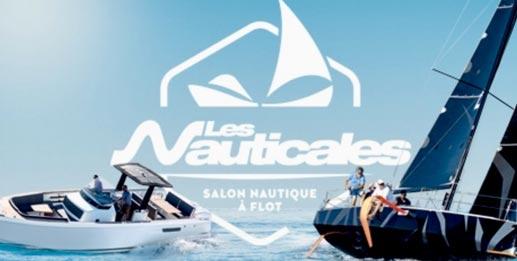 A l'Eau Piscine aux Nauticales 2019 de la Ciotat !