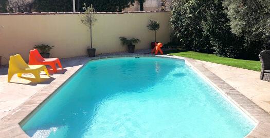 Rénovation de votre piscine à Aix en Provence