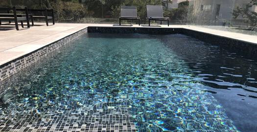 Rénovation de votre piscine à Marseille