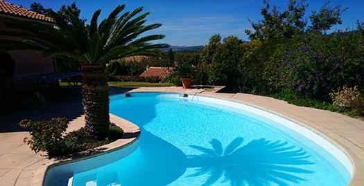 Rénovation de piscine à Saint-Cyr-sur-Mer