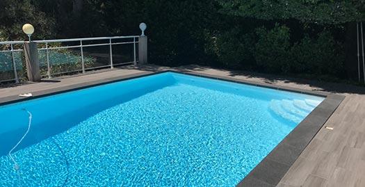Les professionnels de la rénovation de piscine à Allauch