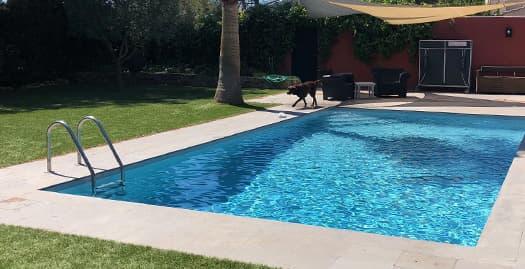 Rénover sa piscine à Saint Raphaël