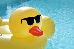 les indicateurs à surveiller sur votre piscine
